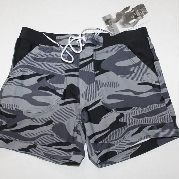 Taddlee Other - Taddlee Swim Trunks Swimsuit Medium